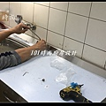 @不鏽鋼檯面一字廚房設計 廚具工廠直營  作品分享:德惠街陳公館(50).JPG
