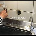 @不鏽鋼檯面一字廚房設計 廚具工廠直營  作品分享:德惠街陳公館(54).JPG