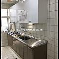 @不鏽鋼檯面一字廚房設計 廚具工廠直營  作品分享:德惠街陳公館(56).JPG