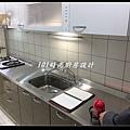 @不鏽鋼檯面一字廚房設計 廚具工廠直營  作品分享:德惠街陳公館(67).JPG