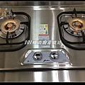 @不鏽鋼檯面一字廚房設計 廚具工廠直營  作品分享:德惠街陳公館(78).JPG