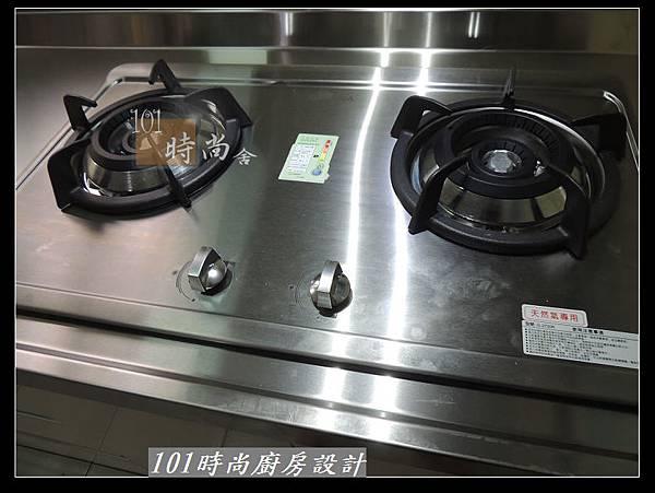 @不鏽鋼檯面一字廚房設計 廚具工廠直營  作品分享:松山路劉公館(44).jpg