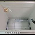 @人造石檯面一字廚房設計 廚具工廠直營  作品分享:三重羅公館(3).jpg