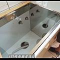 @人造石檯面一字廚房設計 廚具工廠直營  作品分享:三重羅公館(9).jpg