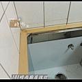 @人造石檯面一字廚房設計 廚具工廠直營  作品分享:三重羅公館(10).jpg