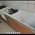 @人造石檯面一字廚房設計 廚具工廠直營  作品分享:三重羅公館(14).jpg