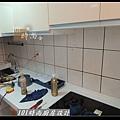 @人造石檯面一字廚房設計 廚具工廠直營  作品分享:三重羅公館(28).jpg