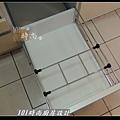 @人造石檯面一字廚房設計 廚具工廠直營  作品分享:三重羅公館(47).jpg