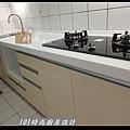 @人造石檯面一字廚房設計 廚具工廠直營  作品分享:三重羅公館(61).jpg