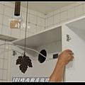 @人造石檯面一字型廚房設計 廚具工廠直營 作品分享:南港林公館(4).jpg