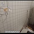 @人造石檯面一字型廚房設計 廚具工廠直營 作品分享:南港林公館(7).jpg