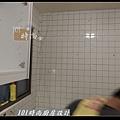 @人造石檯面一字型廚房設計 廚具工廠直營 作品分享:南港林公館(15).jpg