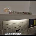 @人造石檯面一字型廚房設計 廚具工廠直營 作品分享:南港林公館(12).jpg