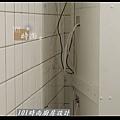 @人造石檯面一字型廚房設計 廚具工廠直營 作品分享:南港林公館(27).jpg