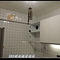 @人造石檯面一字型廚房設計 廚具工廠直營 作品分享:南港林公館(28).jpg