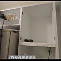 @人造石檯面一字型廚房設計 廚具工廠直營 作品分享:南港林公館(30).jpg