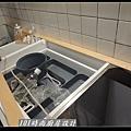 @人造石檯面一字型廚房設計 廚具工廠直營 作品分享:南港林公館(36).jpg
