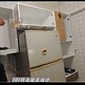 @人造石檯面一字型廚房設計 廚具工廠直營 作品分享:南港林公館(52).jpg
