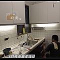 @人造石檯面一字型廚房設計 廚具工廠直營 作品分享:南港林公館(58).jpg