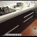 @人造石檯面一字型廚房設計 廚具工廠直營 作品分享:南港林公館(60).jpg