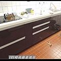 @人造石檯面一字型廚房設計 廚具工廠直營 作品分享:南港林公館(61).jpg