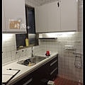 @人造石檯面一字型廚房設計 廚具工廠直營 作品分享:南港林公館(64).jpg