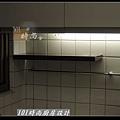 @人造石檯面一字型廚房設計 廚具工廠直營 作品分享:南港林公館(59).jpg