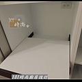 @人造石檯面一字型廚房設計 廚具工廠直營 作品分享:南港林公館(70).jpg