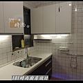 @人造石檯面一字型廚房設計 廚具工廠直營 作品分享:南港林公館(75).jpg