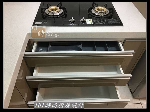 @L字型廚房設計 廚具工廠直營作品分享:中和新生張公館(53).JPG