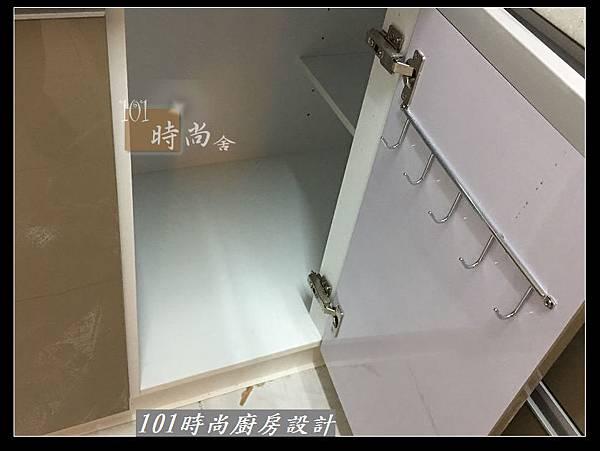 @L字型廚房設計 廚具工廠直營作品分享:中和新生張公館(58).JPG