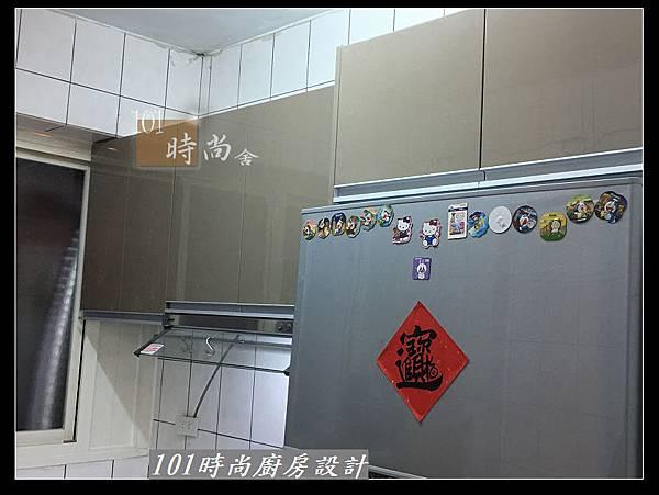 @L字型廚房設計 廚具工廠直營作品分享:中和新生張公館(69).JPG