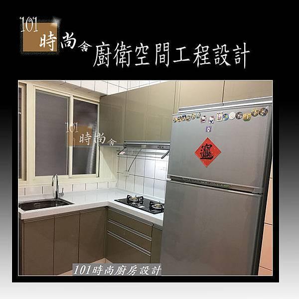 @L字型廚房設計 廚具工廠直營作品分享:中和新生張公館(76).jpg