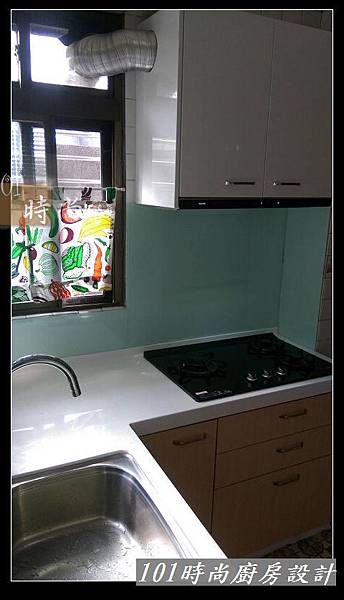 @L字型廚房設計 廚具工廠直營 作品分享:建國北王公館(6).jpg