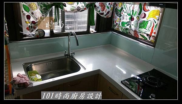 @L字型廚房設計 廚具工廠直營 作品分享:建國北王公館(5).jpg