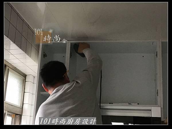 @L字型廚房設計 廚具工廠直營 作品分享:建國北王公館(27).jpg