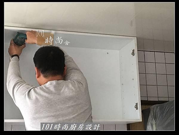 @L字型廚房設計 廚具工廠直營 作品分享:建國北王公館(29).jpg