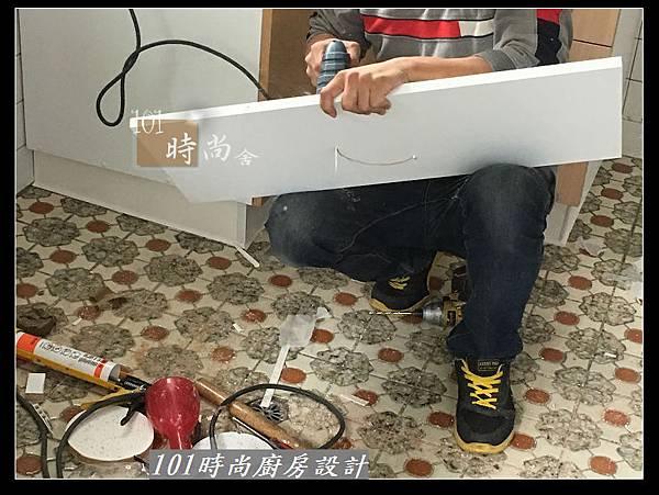 @L字型廚房設計 廚具工廠直營 作品分享:建國北王公館(39).jpg