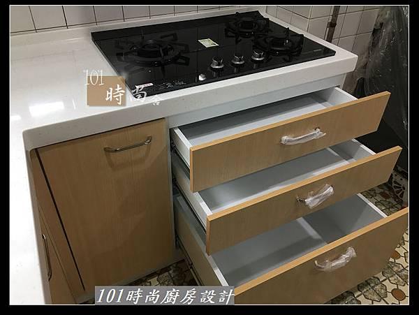 @L字型廚房設計 廚具工廠直營 作品分享:建國北王公館(154).jpg