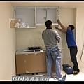 @一字型廚房設計 廚具工廠直營 作品分享:八德路張公館(00).JPG