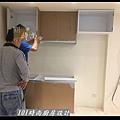 @一字型廚房設計 廚具工廠直營 作品分享:八德路張公館(16).JPG
