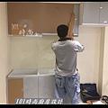 @一字型廚房設計 廚具工廠直營 作品分享:八德路張公館(22).JPG