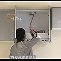 @一字型廚房設計 廚具工廠直營 作品分享:八德路張公館(26).JPG