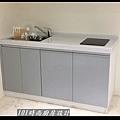 @一字型廚房設計 廚具工廠直營 作品分享:八德路張公館(36).JPG
