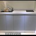 @一字型廚房設計 廚具工廠直營 作品分享:八德路張公館(40).JPG