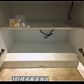 @一字型廚房設計 廚具工廠直營 作品分享:八德路張公館(59).JPG