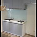 @一字型廚房設計 廚具工廠直營 作品分享:八德路張公館(65).JPG