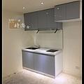 @一字型廚房設計 廚具工廠直營 作品分享:八德路張公館(62).JPG