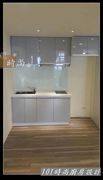 @一字型廚房設計 廚具工廠直營 作品分享:八德路張公館(67).JPG