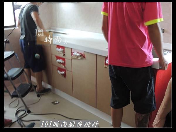 @一字型廚房設計 廚具工廠直營 作品分享:中和葉公館(30).jpg